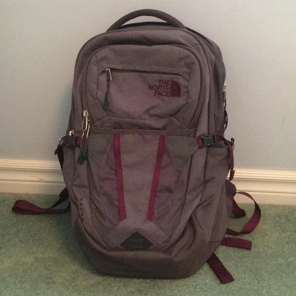 fa47f6e13a76 The North Face Women's Recon Backpack